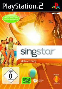 Singstar - Mallorca Party