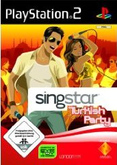 SingStar - Turkish Party